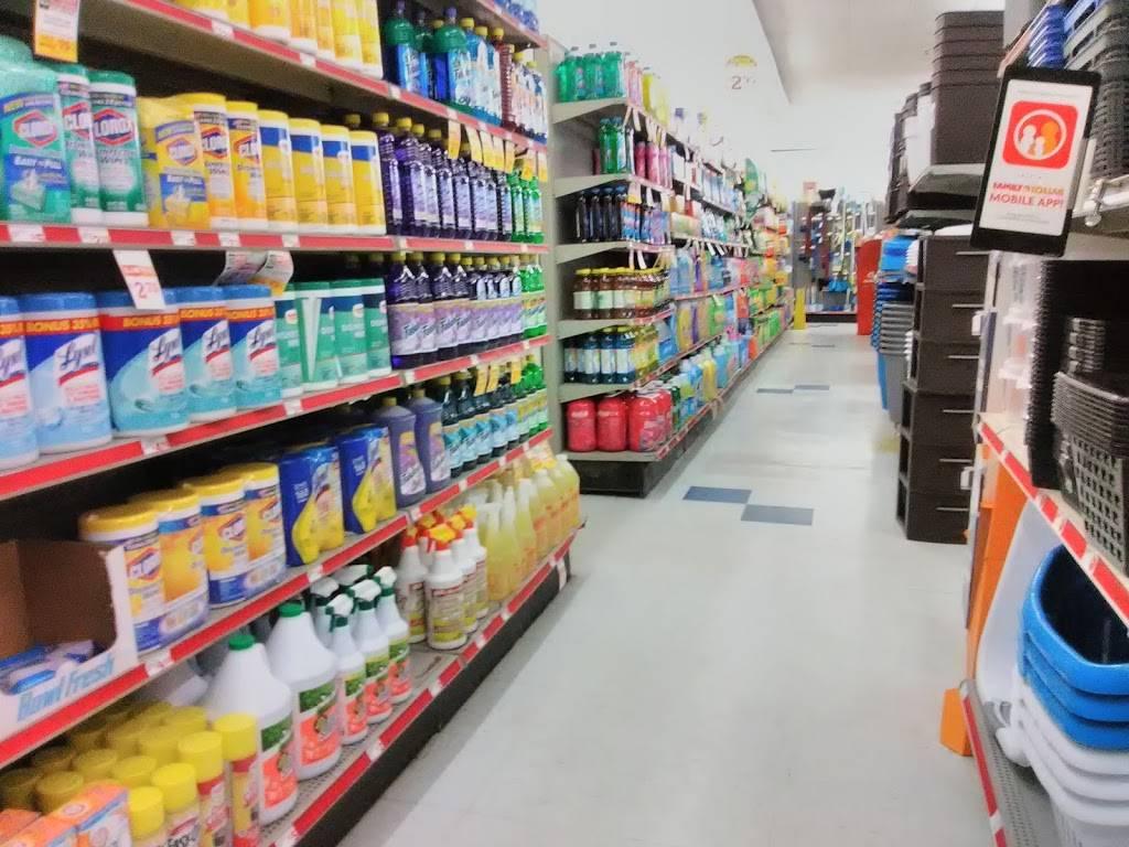 Family Dollar - supermarket  | Photo 8 of 10 | Address: 3744 E Admiral Pl, Tulsa, OK 74115, USA | Phone: (918) 984-6676
