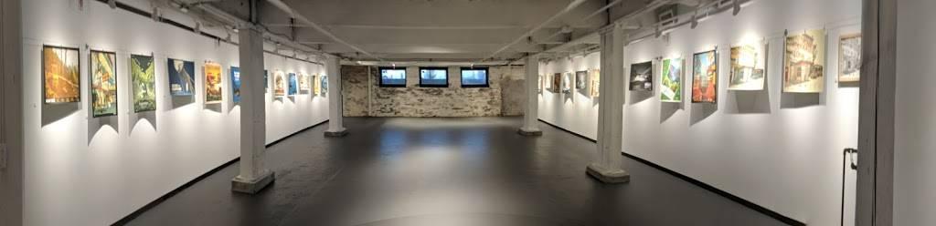NewStudio Gallery - art gallery  | Photo 5 of 5 | Address: 2303 Wycliff St, St Paul, MN 55114, USA | Phone: (651) 207-5527