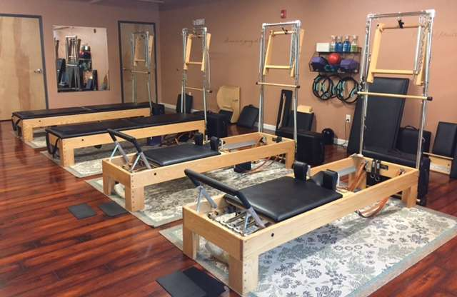 Performance Pilates & Fitness - gym  | Photo 3 of 5 | Address: 17 Pine St, Norfolk, MA 02056, USA | Phone: (774) 847-9156