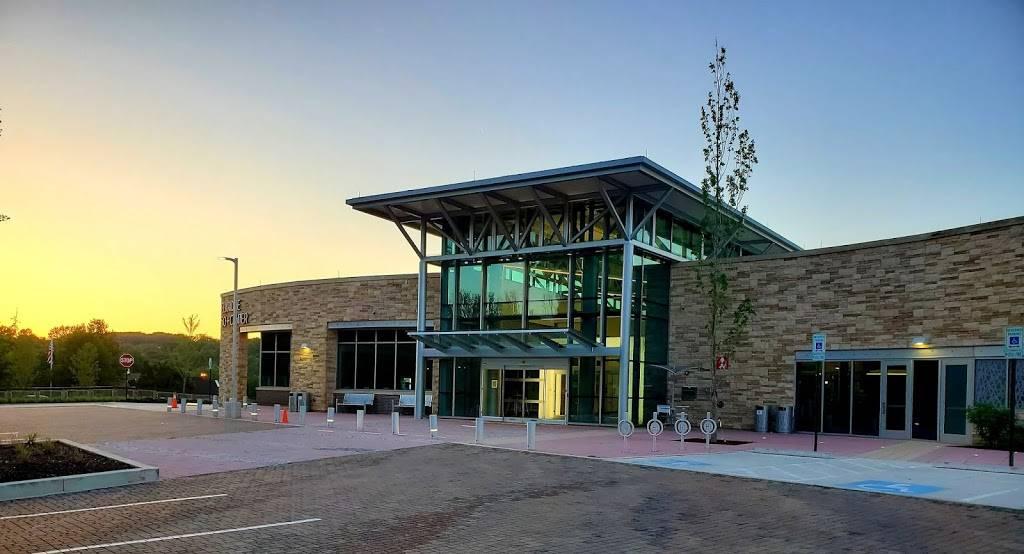 Howard County Library System, HCLS Elkridge Branch - library  | Photo 1 of 8 | Address: 6540 Washington Blvd, Elkridge, MD 21075, USA | Phone: (410) 313-5077