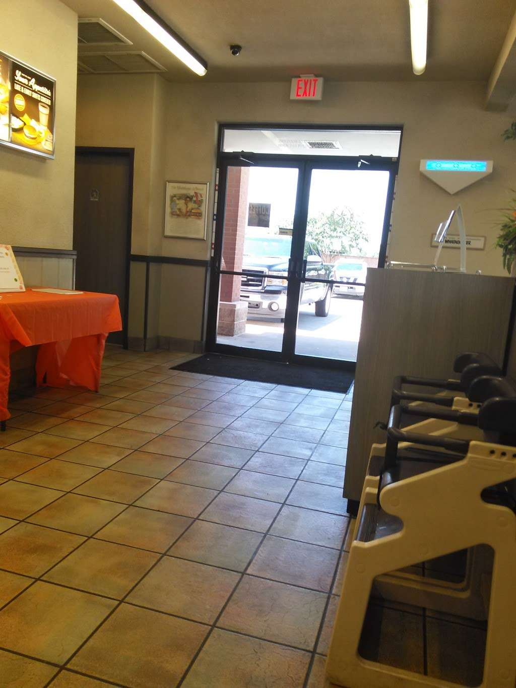 Whataburger - restaurant  | Photo 4 of 10 | Address: 2545 Firewheel Pkwy, Garland, TX 75040, USA | Phone: (972) 530-2353