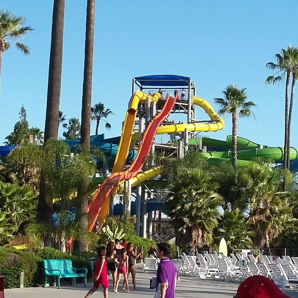 Knotts Soak City - amusement park  | Photo 7 of 10 | Address: 8039 Beach Blvd, Buena Park, CA 90620, USA | Phone: (714) 220-5200