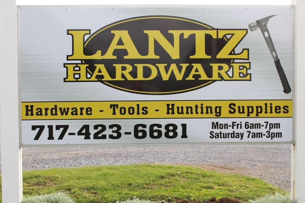 Lantz Hardware - hardware store    Photo 5 of 5   Address: 9332 Newburg Rd, Newburg, PA 17240, USA   Phone: (717) 423-6681