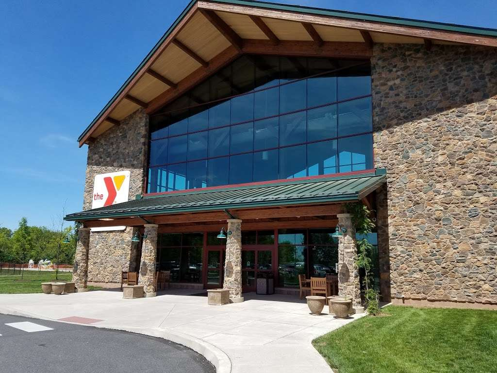 Upper Perkiomen Valley YMCA - gym  | Photo 5 of 10 | Address: 1399 Quakertown Rd, Pennsburg, PA 18073, USA | Phone: (215) 679-9622