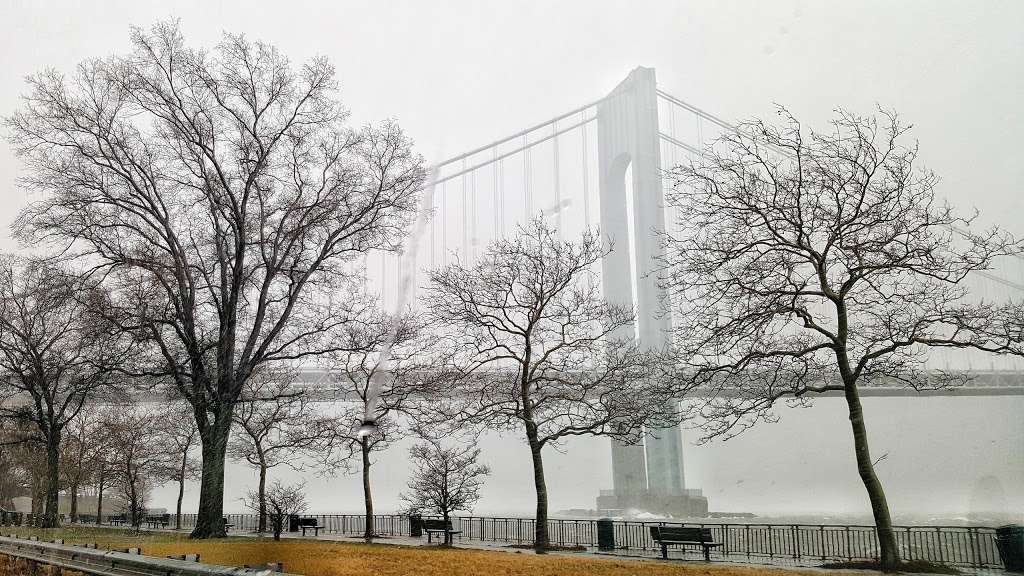 Bay Ridge Promenade (Start) - park  | Photo 10 of 10 | Address: Brooklyn, NY 11209, USA