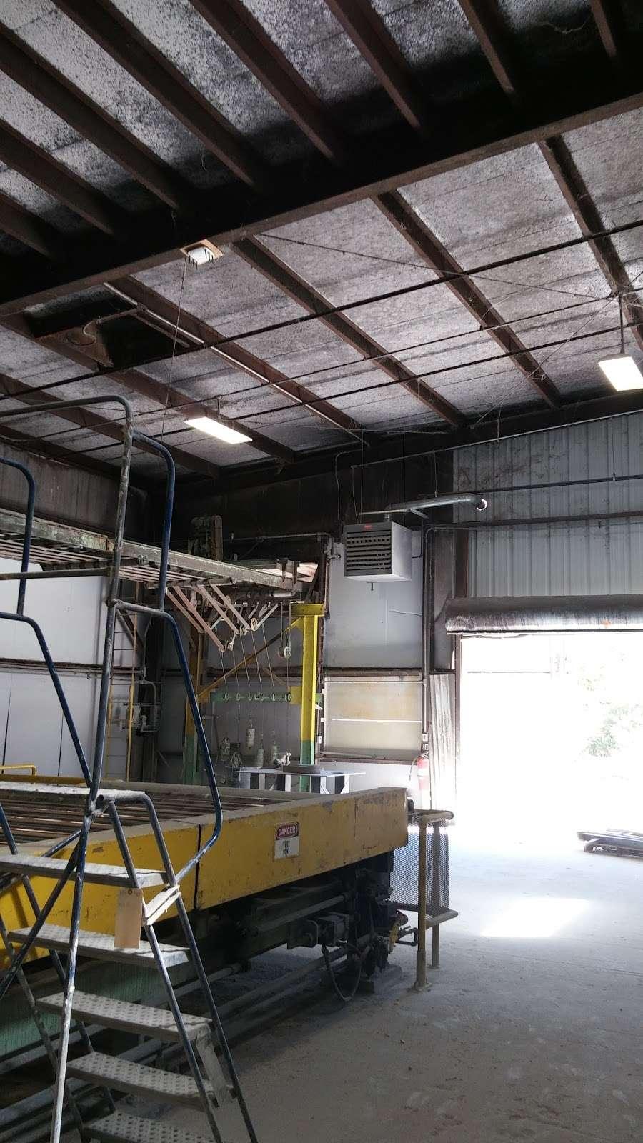 National Gypsum Co - hardware store  | Photo 3 of 5 | Address: 1818 River Rd, Burlington, NJ 08016, USA | Phone: (609) 499-3300