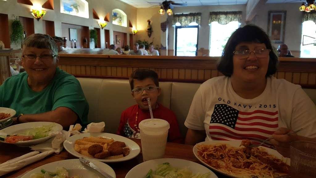 Miltonion Pizzeria & Wing House - restaurant  | Photo 1 of 1 | Address: 510 Mulberry St, Milton, DE 19968, USA | Phone: (302) 684-1111