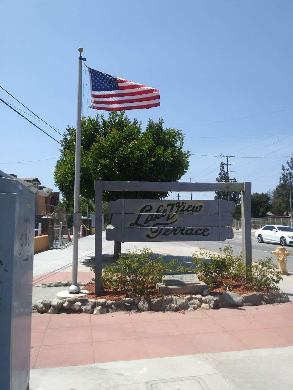 Lake View Terrace Library - library  | Photo 4 of 4 | Address: 12002 Osborne St, Sylmar, CA 91342, USA | Phone: (818) 890-7404