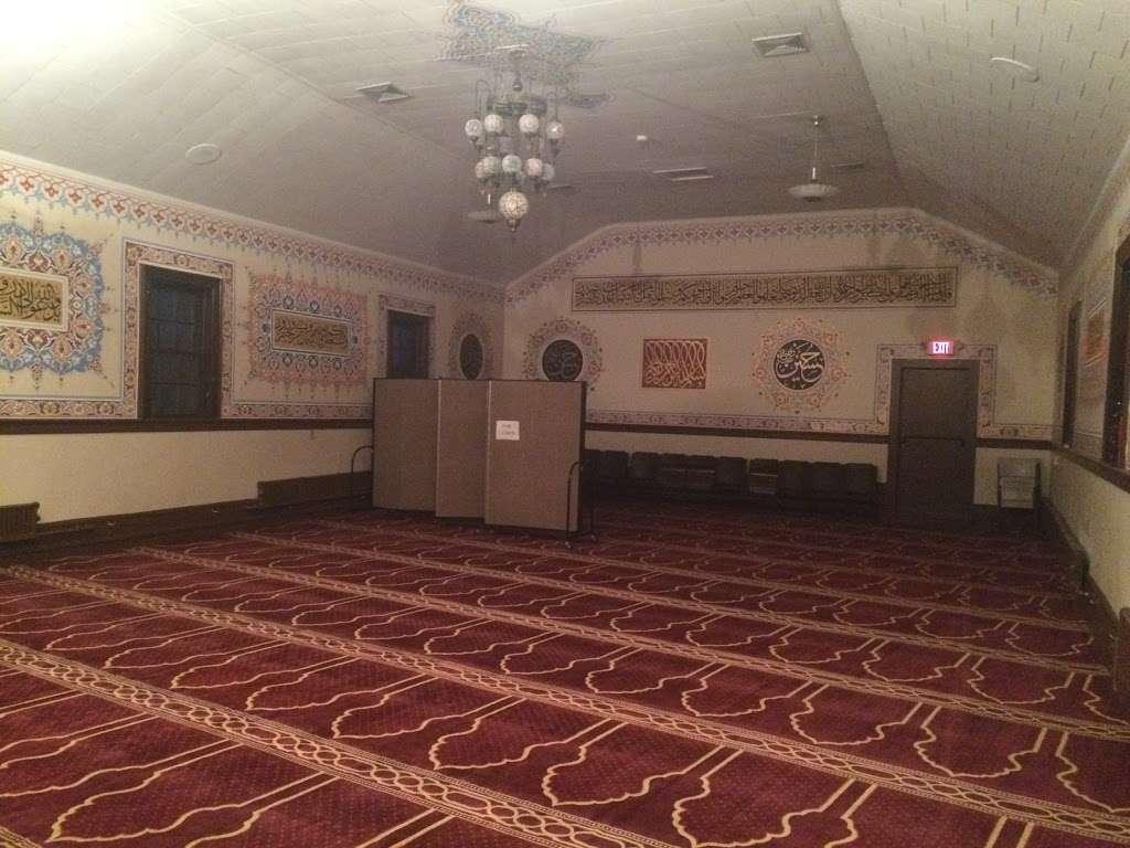 TARF Bergen Diyanet Camii - mosque  | Photo 6 of 10 | Address: 240 Knox Ave, Cliffside Park, NJ 07010, USA | Phone: (201) 840-8065