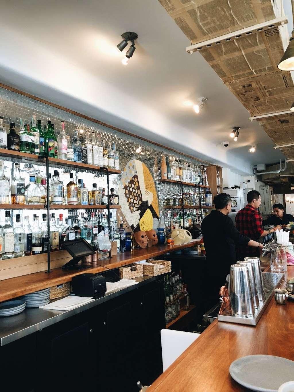 Casa Pública - restaurant  | Photo 2 of 10 | Address: 594 Union Ave, Brooklyn, NY 11211, USA | Phone: (718) 388-3555