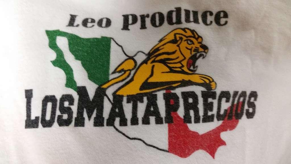 Leo Produce Los Mataprecios - store    Photo 4 of 7   Address: 2007 Airline Dr, Houston, TX 77009, USA   Phone: (713) 677-0408