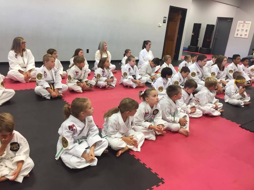 Dupont Taekwondo - health  | Photo 4 of 8 | Address: 8804 Coldwater Rd, Fort Wayne, IN 46825, USA | Phone: (260) 490-1282