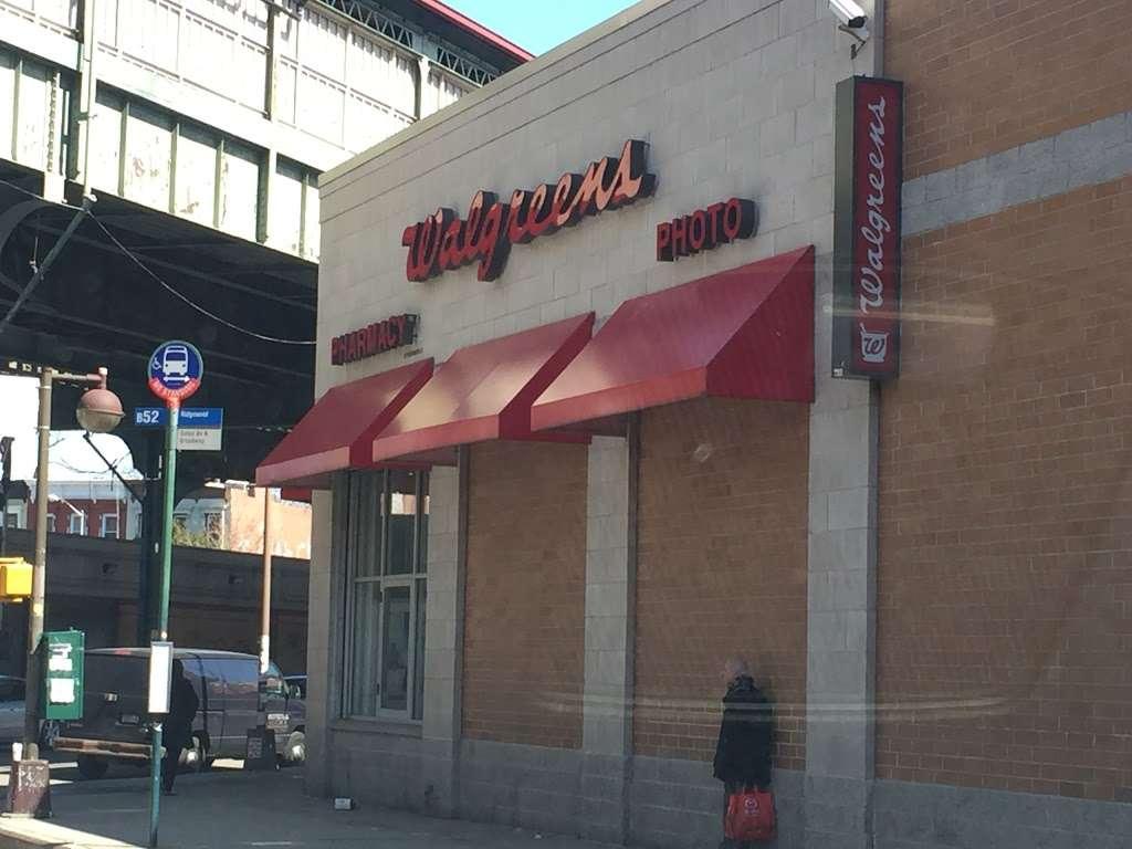 Walgreens - convenience store    Photo 3 of 10   Address: 1366 Broadway, Brooklyn, NY 11221, USA   Phone: (718) 452-6391