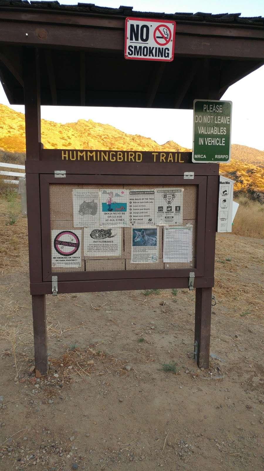 Hummingbird Trail - park  | Photo 7 of 10 | Address: 2954-2980 Kuehner Dr, Simi Valley, CA 93063, USA