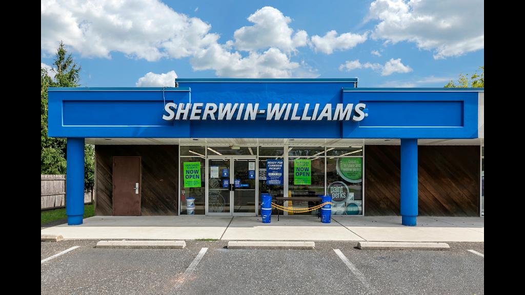 Sherwin-Williams Paint Store - home goods store    Photo 1 of 3   Address: 1524 Dekalb Pike A, Blue Bell, PA 19422, USA   Phone: (610) 278-6880