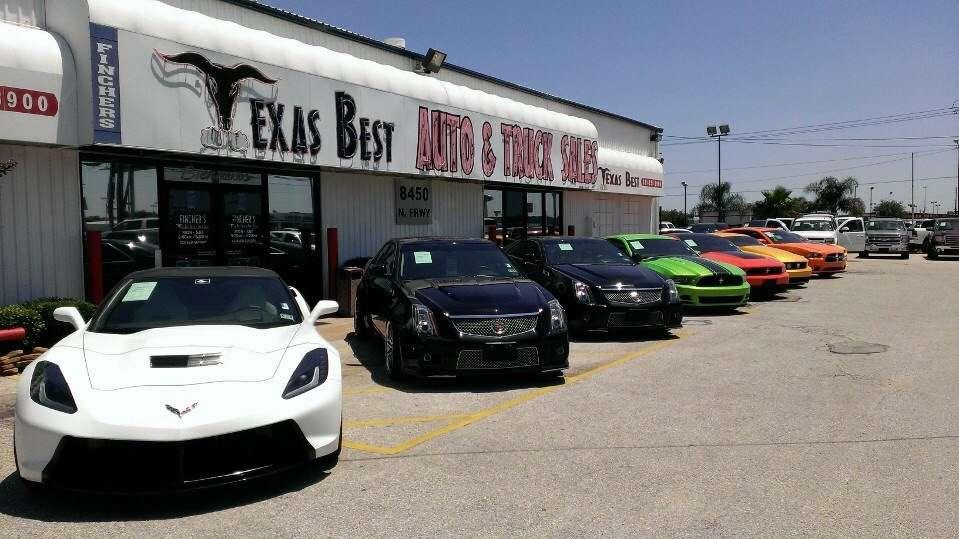 BEST CAR DEALS IN TEXAS BY EDDIE - car dealer  | Photo 2 of 10 | Address: 7955 Veterans Memorial Dr, Houston, TX 77088, USA | Phone: (713) 922-7911