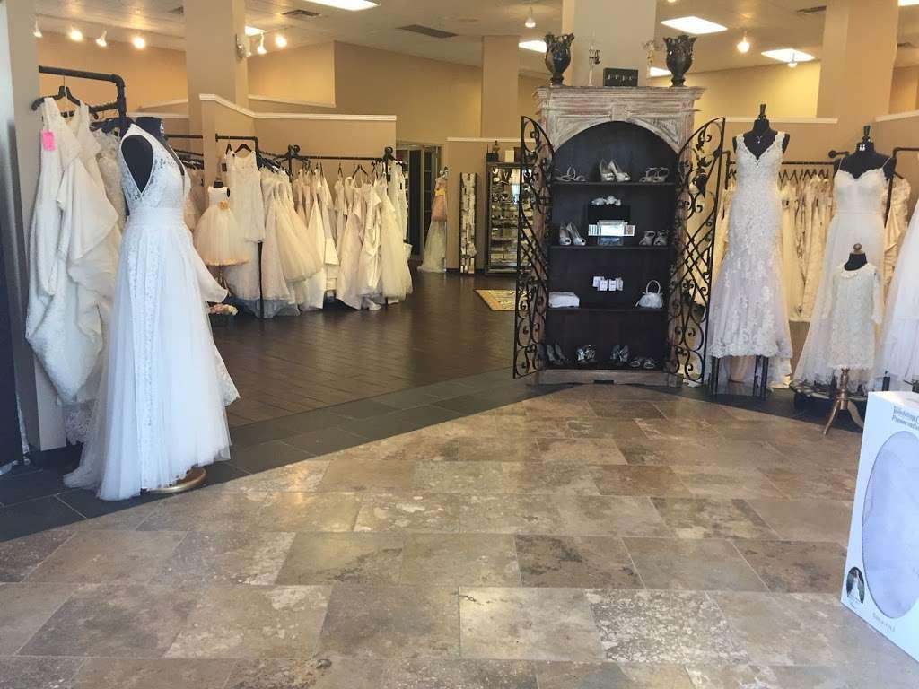 Dream Day Bridal Boutique, 20 I 20 Suite M, Shenandoah, TX ...