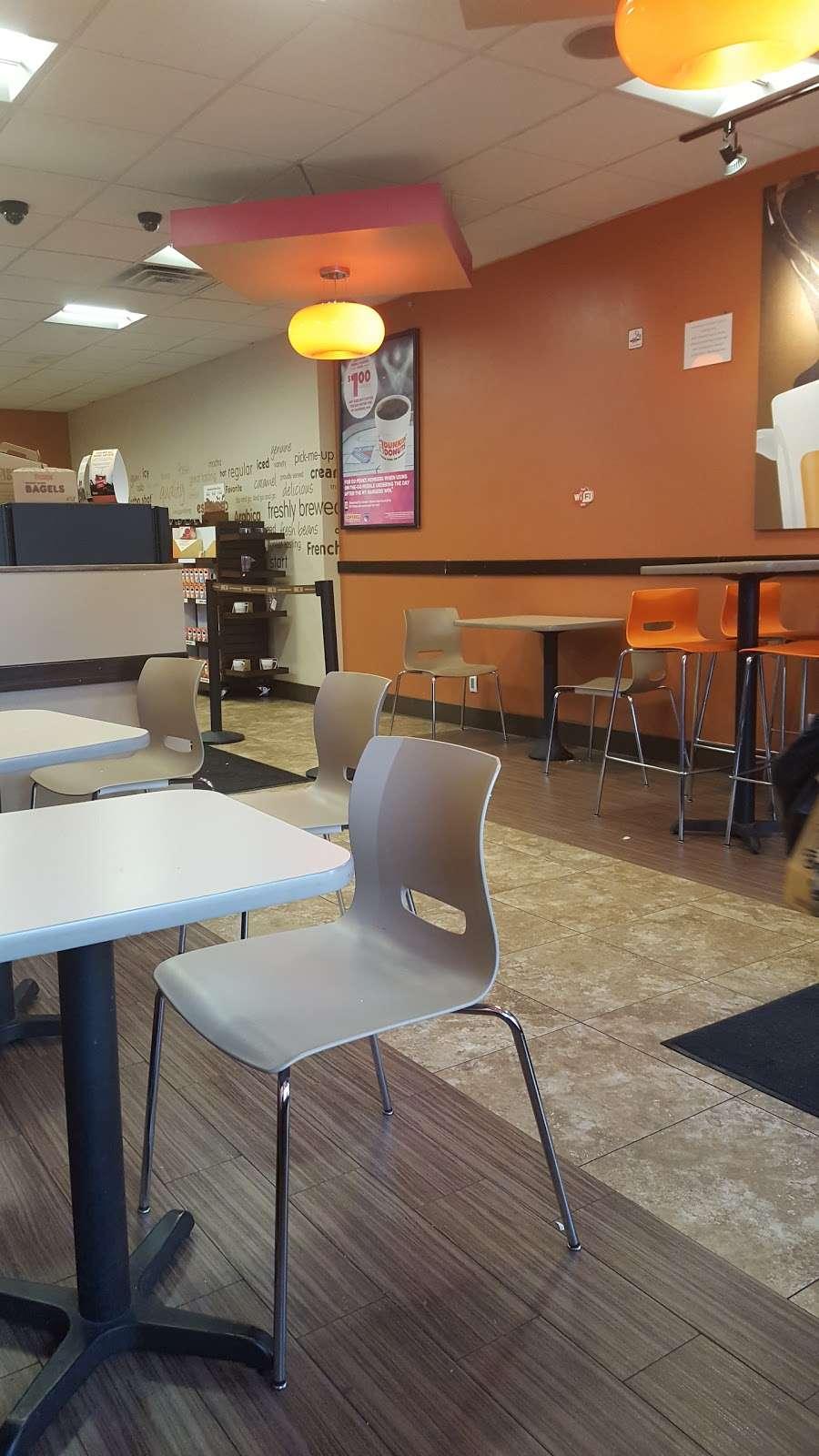 Dunkin Donuts - cafe  | Photo 6 of 10 | Address: 122-17 Liberty Ave, South Richmond Hill, NY 11419, USA | Phone: (718) 848-4874
