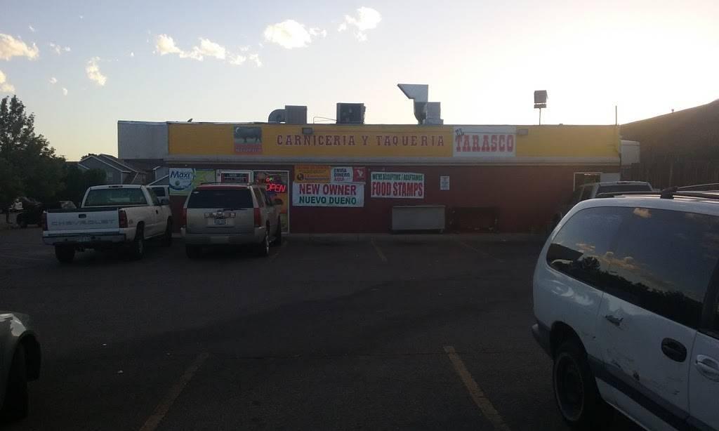 Carniceria El Tarasco - restaurant    Photo 9 of 9   Address: 7575 Broadway, Denver, CO 80221, USA   Phone: (303) 429-1007