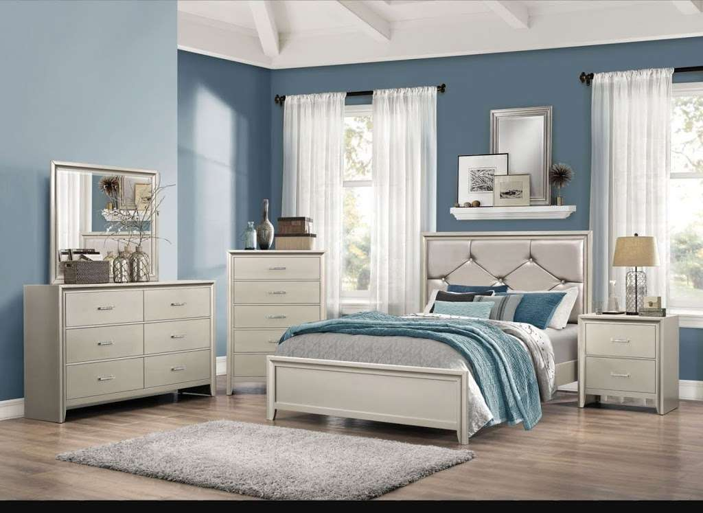 H&K Furniture Mart - store  | Photo 3 of 3 | Address: 11055 Harry Hines Blvd, Dallas, TX 75229, USA | Phone: (972) 484-8969