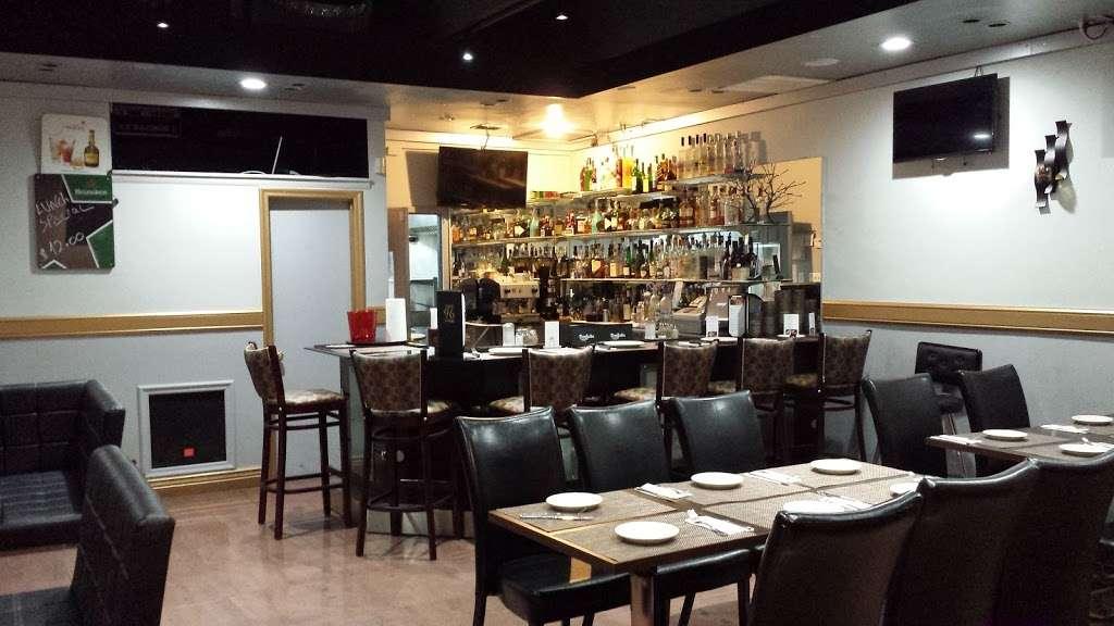 CAIPIRINHAS SPORTS BAR AND GRILL - restaurant    Photo 1 of 3   Address: 300 Miller St, Newark, NJ 07114, USA