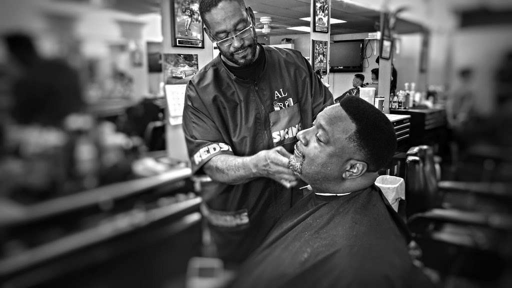 Youngs Barber Shop II - hair care  | Photo 2 of 7 | Address: 8610 Washington Blvd #9, Jessup, MD 20794, USA | Phone: (301) 497-4412