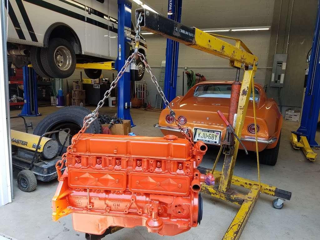 Dees JFK and Auto Service - car repair  | Photo 1 of 10 | Address: 3518, 19 Beach St, Bloomfield, NJ 07003, USA | Phone: (973) 748-8873