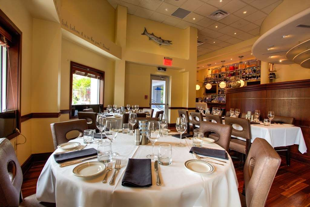 The Oceanaire Seafood Room - restaurant  | Photo 1 of 10 | Address: 9101 International Dr, Orlando, FL 32819, USA | Phone: (407) 363-4801