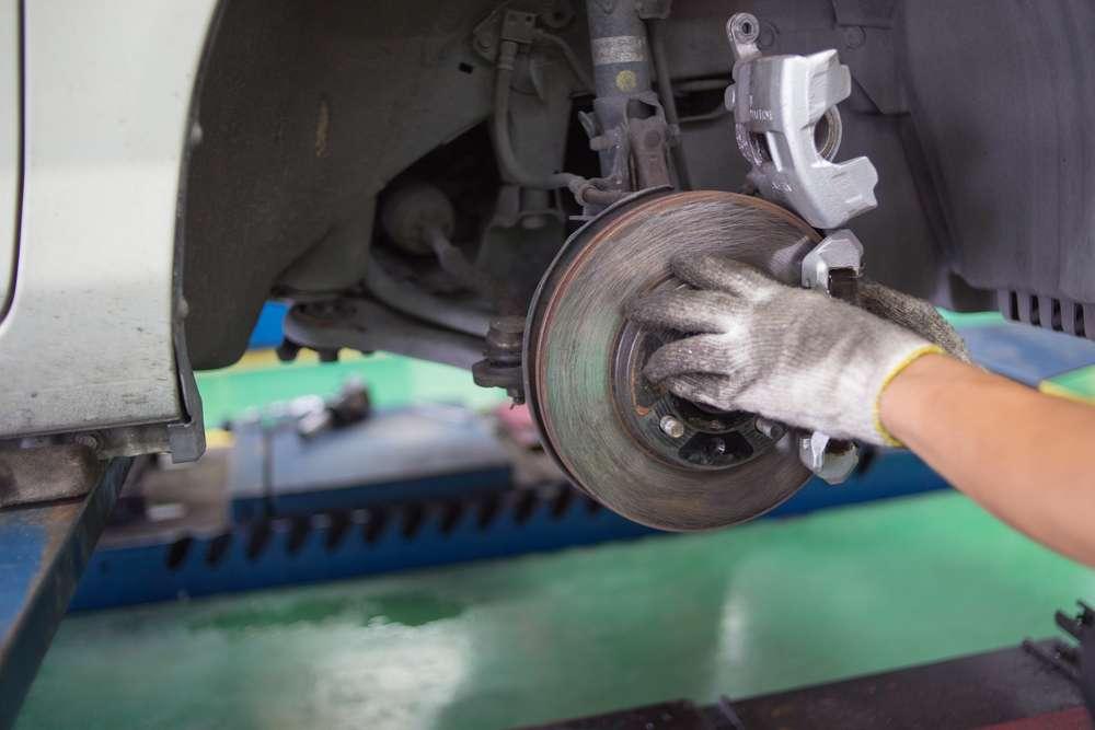 Morrisons Auto Rite - car repair  | Photo 9 of 10 | Address: 475 Centre St, Jamaica Plain, MA 02130, USA | Phone: (617) 522-4444