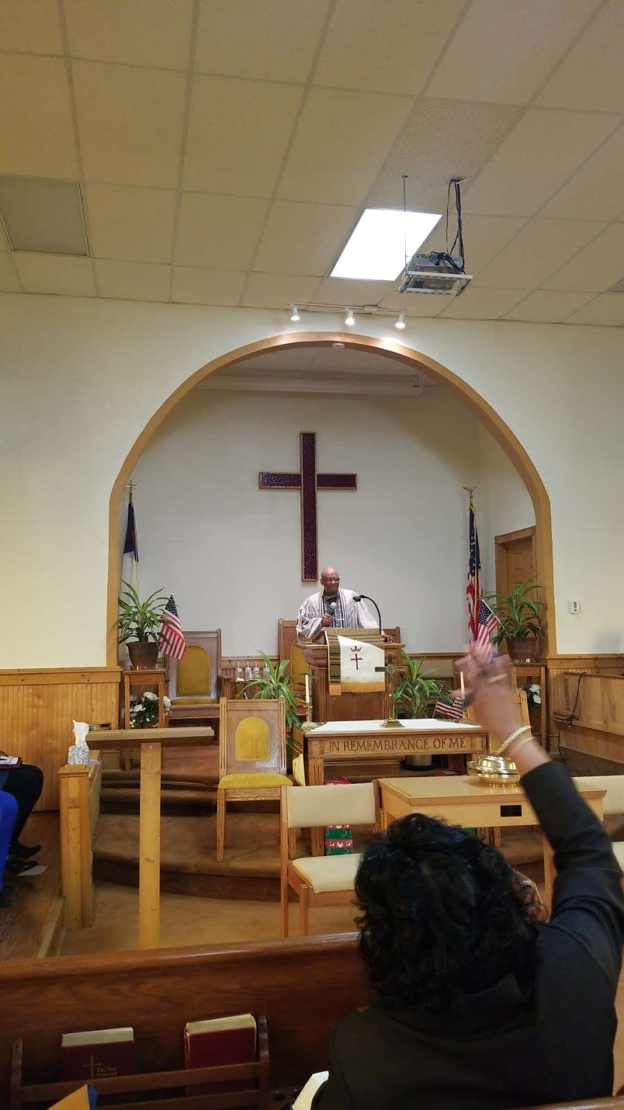 Flat Rock Baptist Church - church    Photo 1 of 2   Address: 111 Carver St, York, SC 29745, USA   Phone: (803) 222-4517