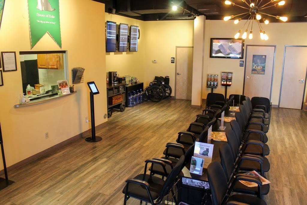 The Green Halo - store  | Photo 7 of 10 | Address: 7710 S Wilmot Rd, Tucson, AZ 85756, USA | Phone: (520) 664-2251