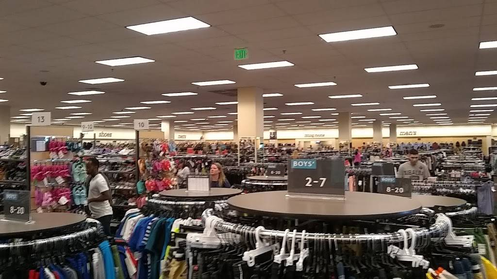 Nordstrom Rack Stephanie Street Center - department store  | Photo 1 of 9 | Address: 579 N Stephanie St, Henderson, NV 89014, USA | Phone: (702) 948-2121
