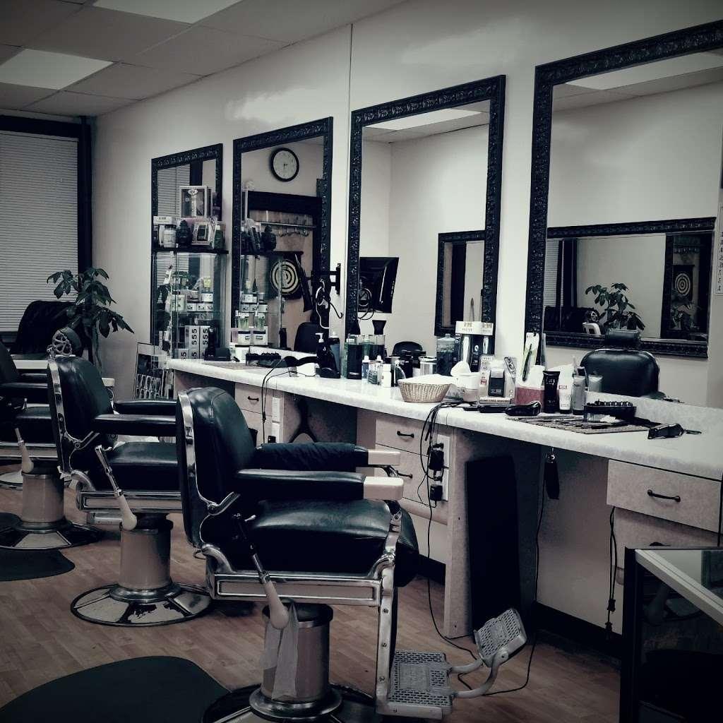 Eddos Barber Shop (Since 2002) - hair care  | Photo 3 of 10 | Address: 6624 Forest Ave, Ridgewood, NY 11385, USA | Phone: (718) 418-6390