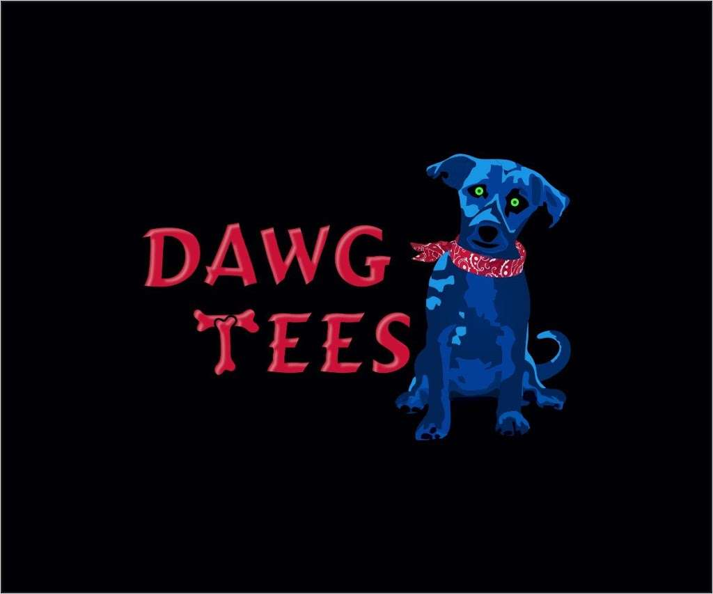 Dawg Tees, LLC - store  | Photo 5 of 5 | Address: 1680 Kinsale Ct, Melbourne, FL 32940, USA | Phone: (321) 266-7265