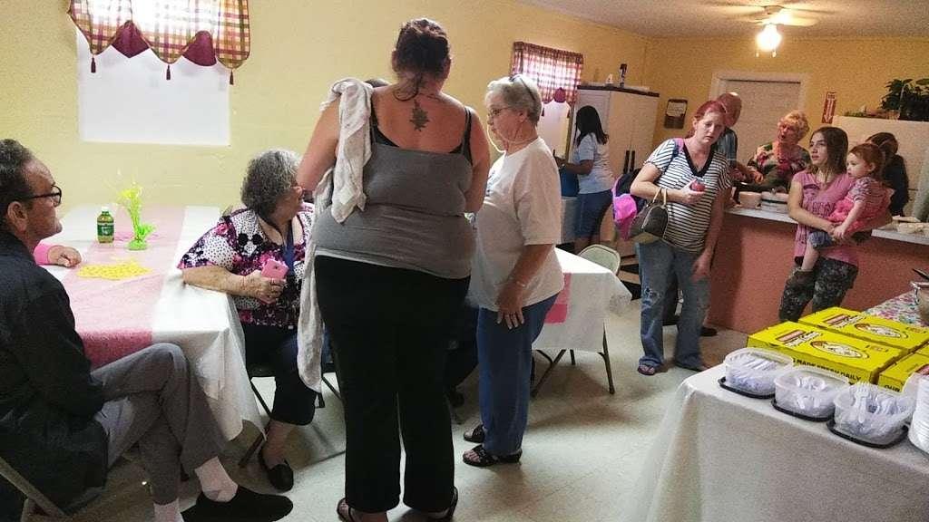 New Hope Fellowship - church  | Photo 9 of 10 | Address: 307 Deen Blvd, Auburndale, FL 33823, USA | Phone: (863) 967-4686