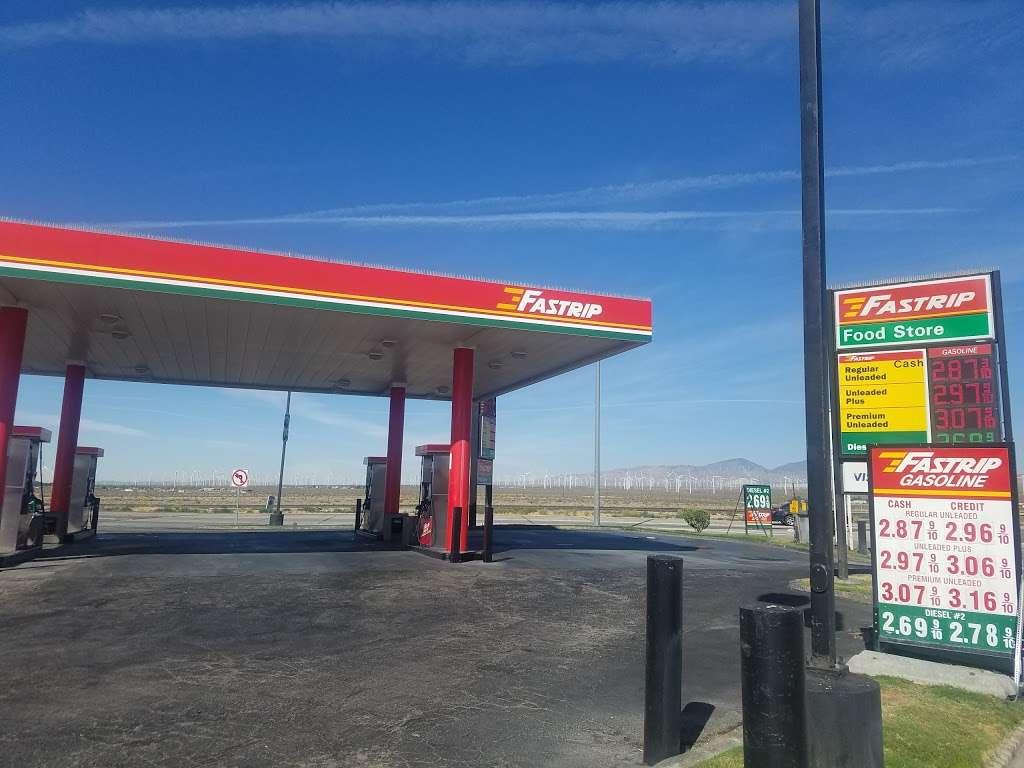 Fastrip - convenience store  | Photo 10 of 10 | Address: 2350 CA-58 BUS, Mojave, CA 93501, USA | Phone: (661) 824-9257