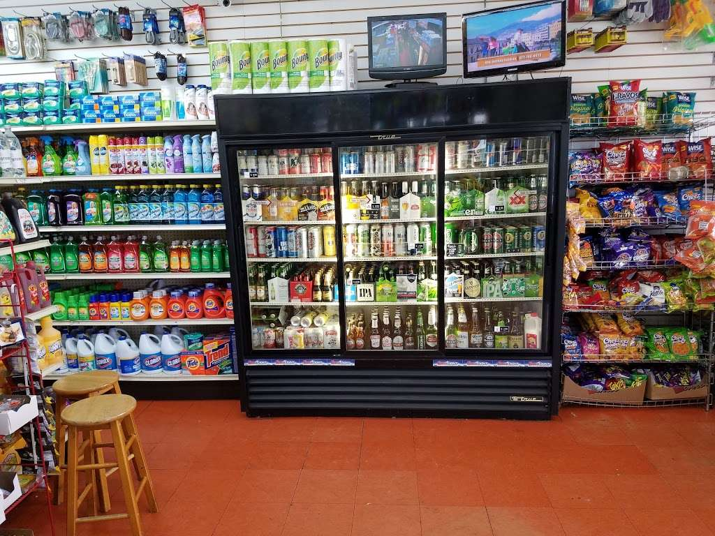 Crystal Corner Deli Grocery - store    Photo 5 of 10   Address: 70-20 Central Ave, Glendale, NY 11385, USA   Phone: (718) 821-6968