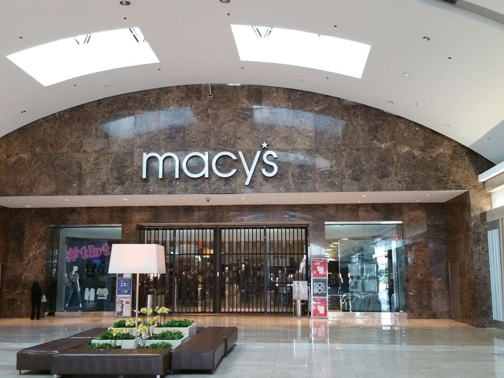 Macys - department store  | Photo 9 of 10 | Address: 500 Garden State Plaza Blvd, Paramus, NJ 07652, USA | Phone: (201) 843-9100