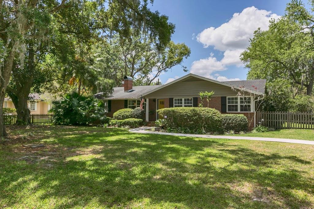 Flo Bliss, Jacksonville Homes Realtor - real estate agency  | Photo 2 of 5 | Address: 4194 San Juan Ave, Jacksonville, FL 32210, USA | Phone: (904) 463-1692