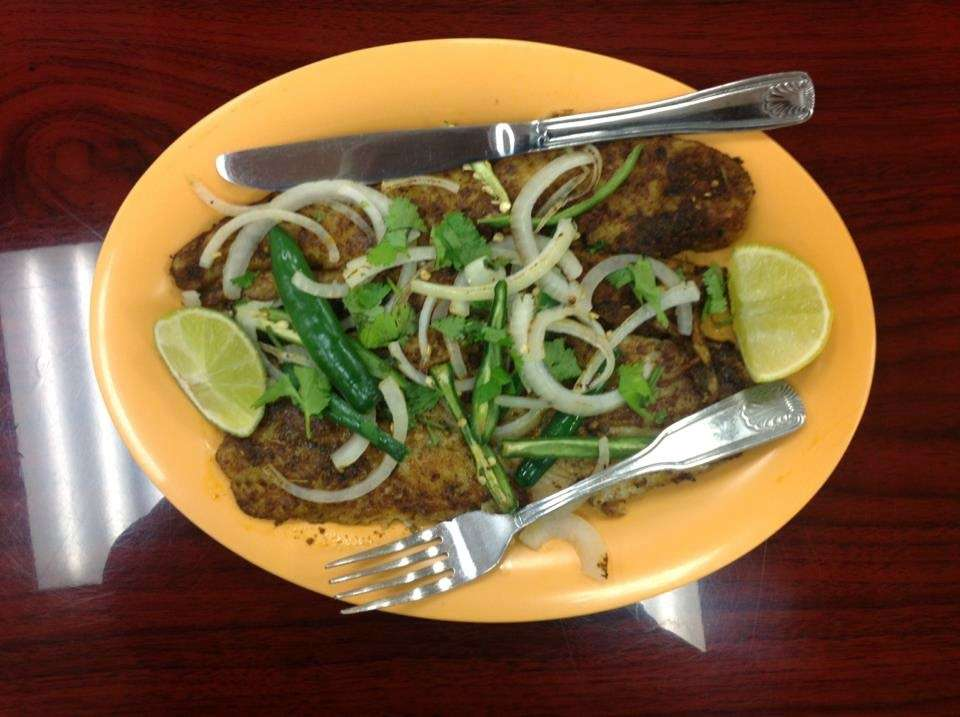 Iqra Grill - restaurant    Photo 6 of 10   Address: 22570 Ford Rd, Porter, TX 77365, USA   Phone: (281) 354-2320