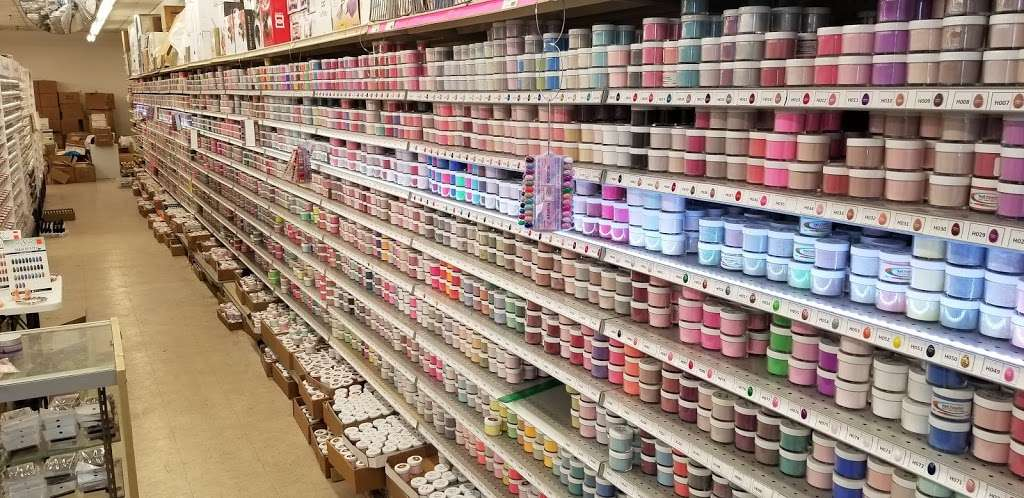 Religion Nail Supply (Lavang) - store  | Photo 7 of 9 | Address: 13592 TX-249, Houston, TX 77086, USA | Phone: (832) 497-8745