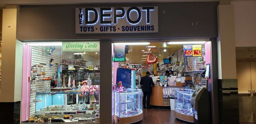 Depot - convenience store  | Photo 1 of 1 | Address: Valley Stream, NY 11581, USA | Phone: (516) 825-1660
