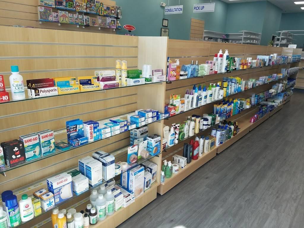 Allen Pharmacy & Wellness - pharmacy  | Photo 1 of 9 | Address: 945 W Stacy Rd Suite 110, Allen, TX 75013, USA | Phone: (972) 372-9775