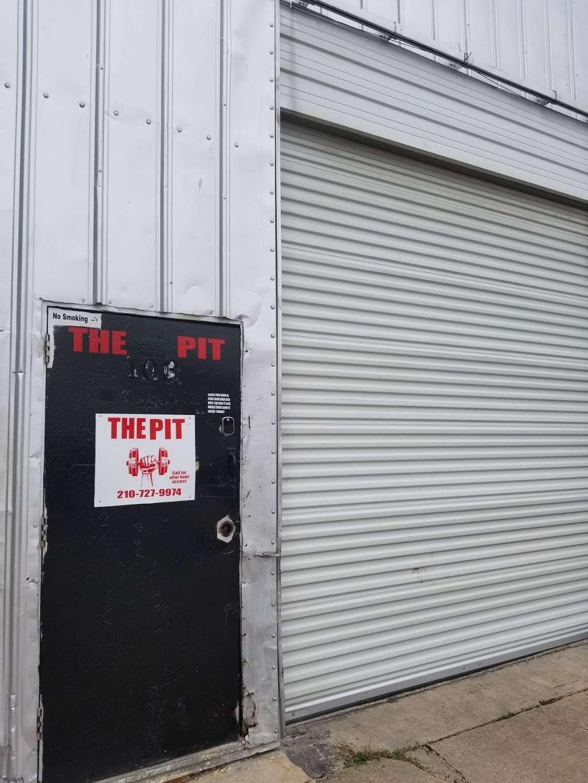 The Pit - gym  | Photo 3 of 4 | Address: 8538 Greenbrier, San Antonio, TX 78209, USA | Phone: (210) 727-9974