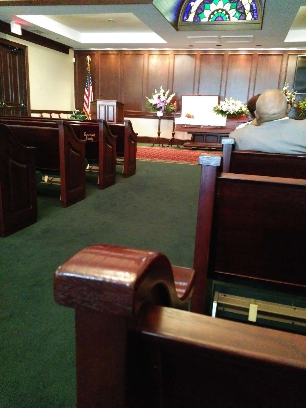West Laurel Hill Funeral Home - funeral home  | Photo 4 of 6 | Address: 225 Belmont Ave, Bala Cynwyd, PA 19004, USA | Phone: (610) 668-9900