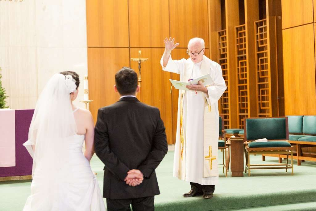 St. Theresa Catholic Church - church    Photo 4 of 10   Address: 6622 Haskell St, Houston, TX 77007, USA   Phone: (713) 869-3783