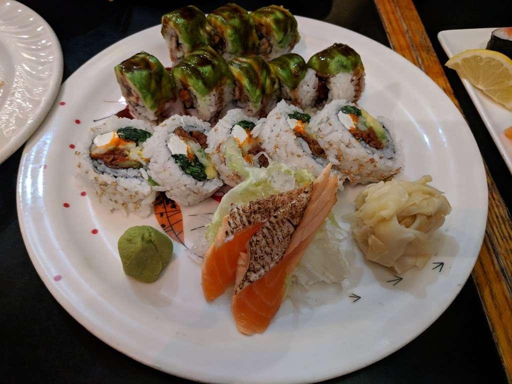 Geido - restaurant  | Photo 6 of 9 | Address: 331 Flatbush Ave, Brooklyn, NY 11217, USA | Phone: (718) 638-8866