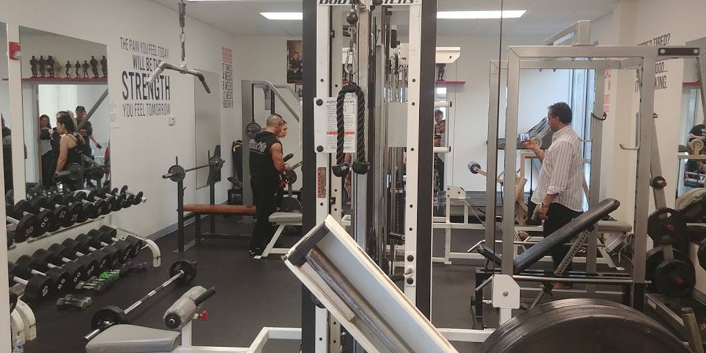 Nutrition and Fitness Station - gym  | Photo 9 of 9 | Address: 2975 El Rancho Dr, Reno, NV 89512, USA | Phone: (775) 636-2425