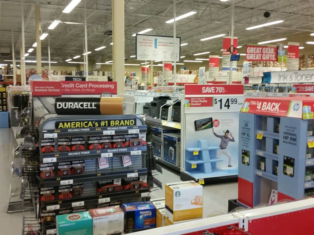 Office Depot - electronics store  | Photo 8 of 10 | Address: 401 Carroll St, Fort Worth, TX 76107, USA | Phone: (817) 885-7868