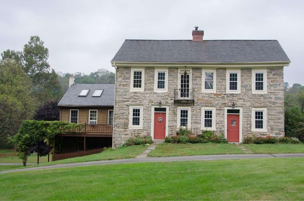 The House at Climbers Run - lodging    Photo 2 of 3   Address: 898 Marticville Rd, Pequea, PA 17565, USA   Phone: (717) 455-7042